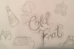 Doodled by Trina